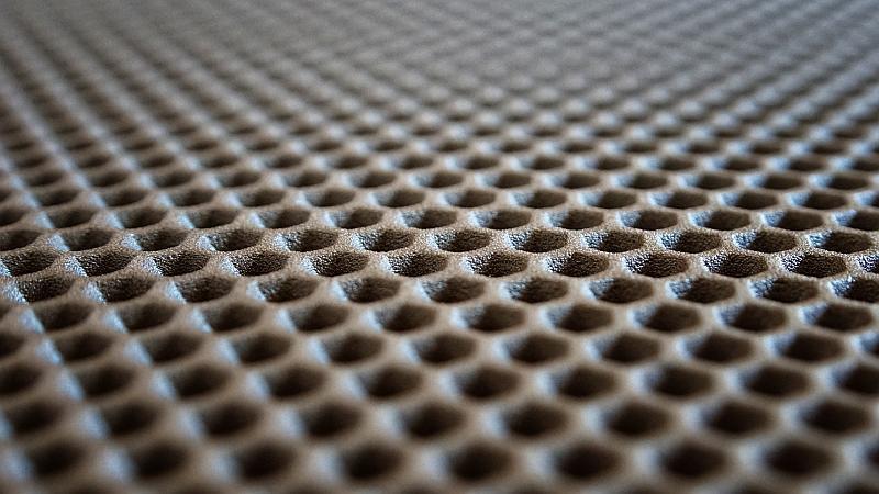Materiał dywaniki EVA