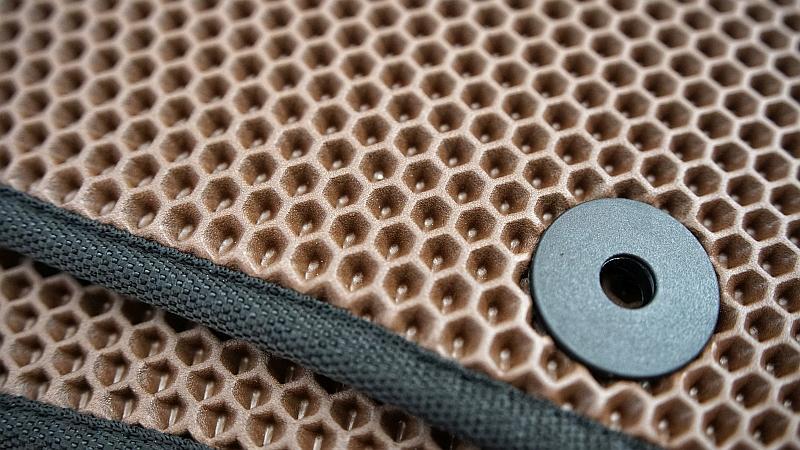Zaczep - dywaniki EVA