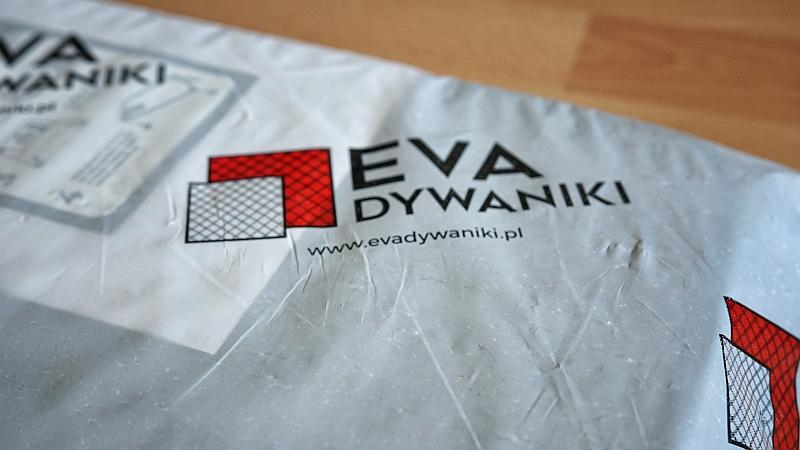 Dywaniki EVA - paczka