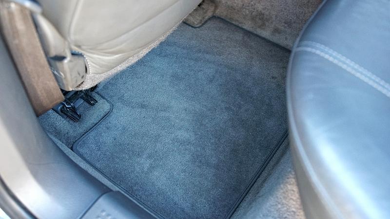 Stare dywaniki