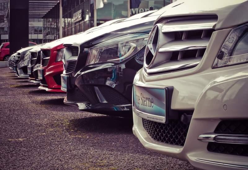Jakie samochody lubią Polacy?