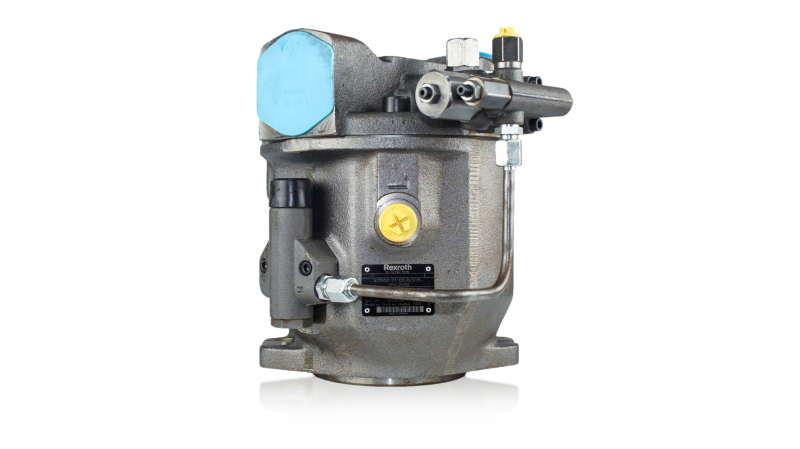 Pompy hydrauliczne – serwis, regeneracja czy nowa pompa hydrauliczna?